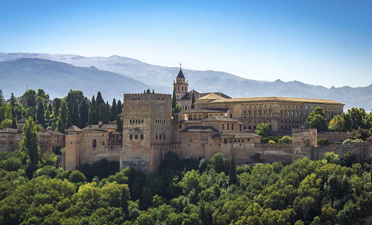 Estudios en Granada